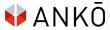 ANKOE Logo Footer