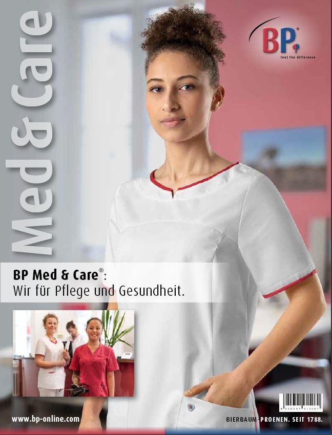 BP Medizin und Pflege Med & Care Katalog