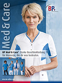 BP Med & Care Katalog