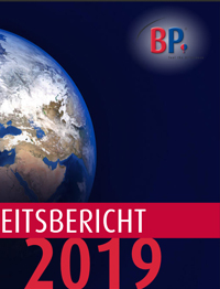 BP Nachhaltigkeitsbericht