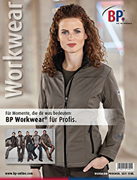 BP Workwear Katalog