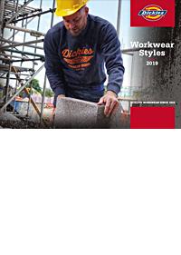 DICKIES Workwear Styles Katalog