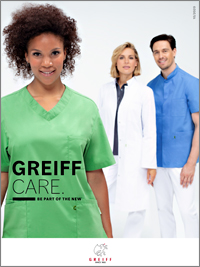 Greiff Care Katalog