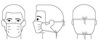 Hakro Maske Trageempfehlung 1