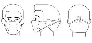 Hakro Maske Trageempfehlung 2