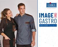 LEIBER Katalog Image Gastro