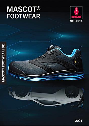 MASCOT Footwear Katalog