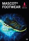 MASCOT Footwear Katalog 2018