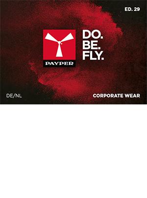 Payper Corporate Wear Cover