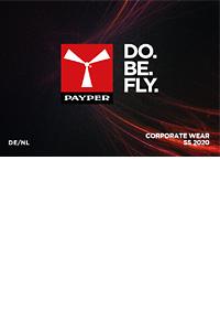 Payper Corporate Wear Firmenbekleidung Katalog