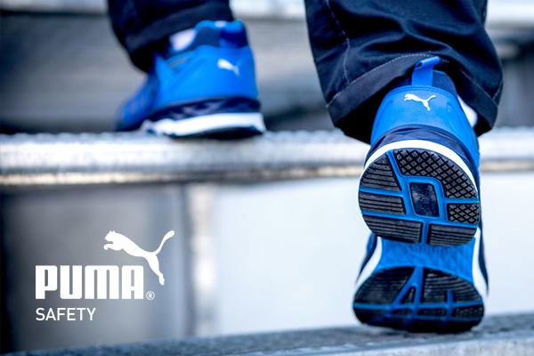 Puma Safety Sicherheitsschuhe