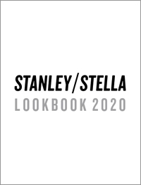 Stanley Stella Lookbook Cover