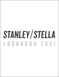 Stanley Stella Lookbook Cover