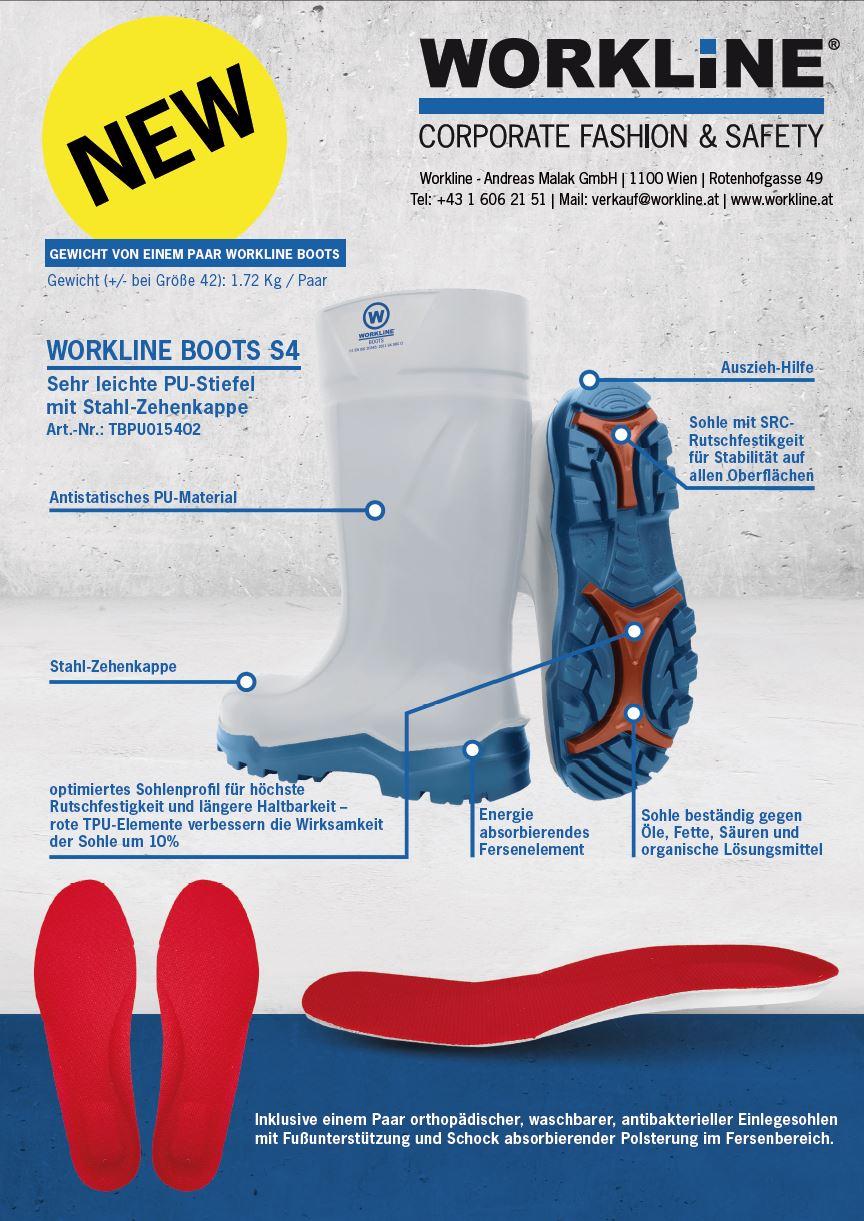 Puma Safety Sicherheitsschuhe Katalog Cover