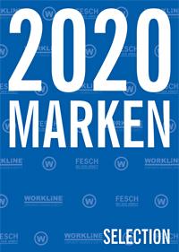 Workline 2020 Marken Katalog