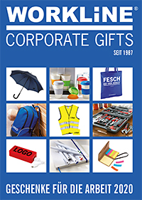 Workline Corporate Gifts Werbeartikel Katalog