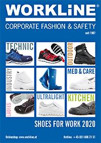 Abeba Fit For Job Schuh Katalog