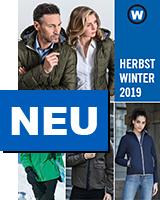 Workline Herbst Winter Katalog 2019