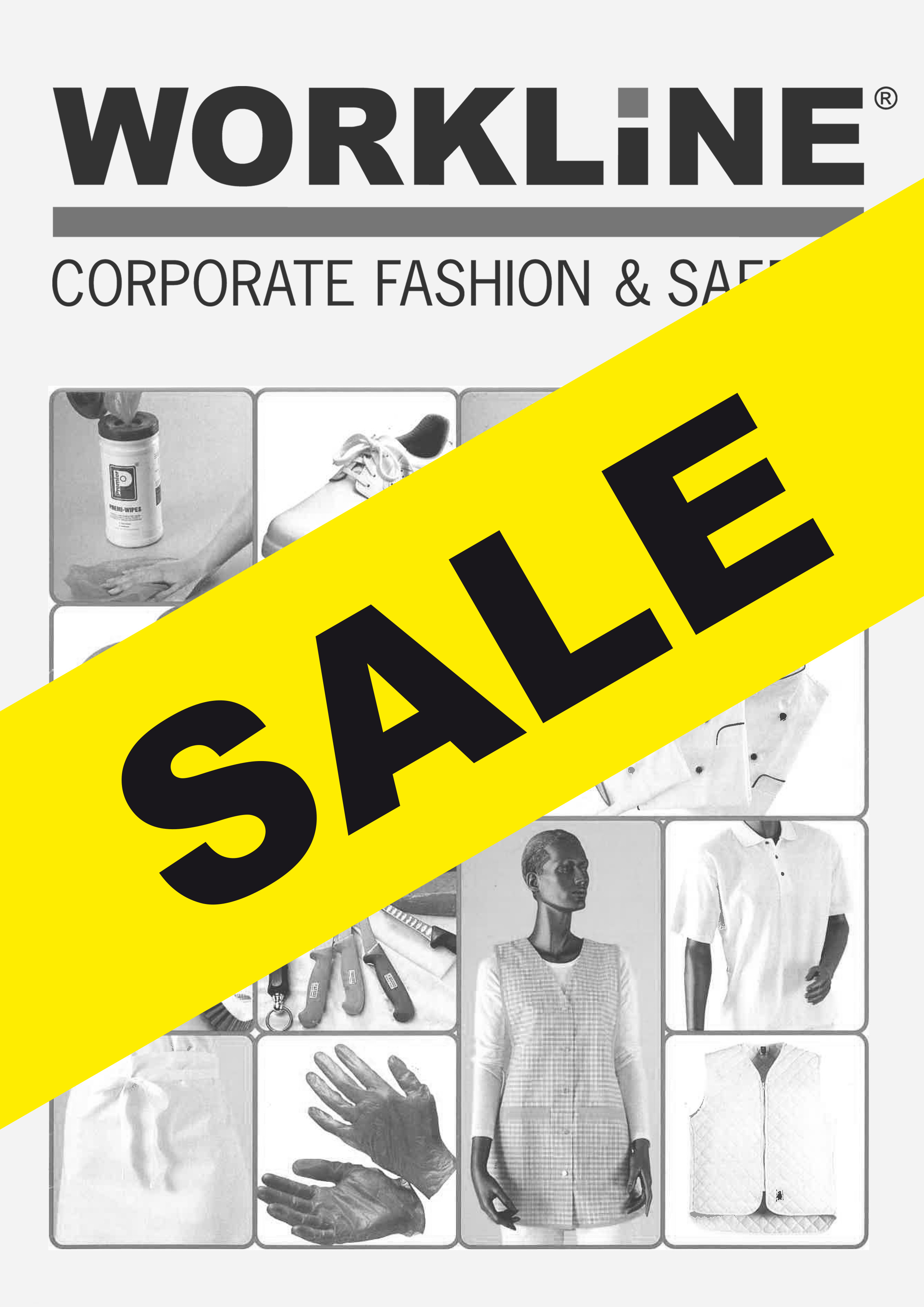 Workline Sale