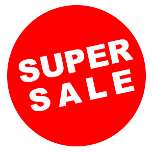 Workline Super-Sale