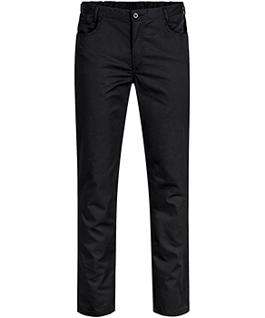 Greiff Herren Kochhose Five-Pocket