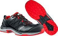 Albatros Ultratrail Black Low S3