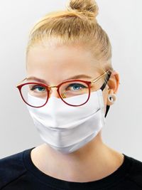 Mund-Nasen Maske INDUSTRIE