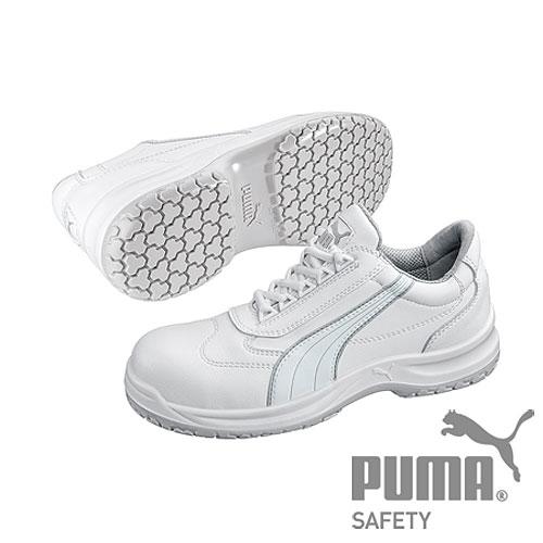 Puma Clarity Low S2: Schuhe & Stiefel SICHERHEITSSCHUHE S3