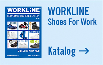 Shoes For Work Katalog 2020