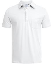GREIFF Herren-Poloshirt RF