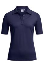 GREIFF Damen-Poloshirt RF