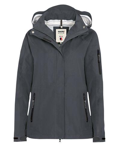 HAKRO No. 250 Damen-Active-Jacke Fernie