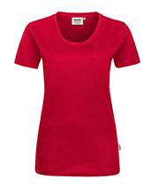 HAKRO Damen-T-Shirt Classic