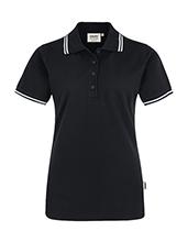 HAKRO Damen-Poloshirt Twin-Stripe