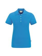 HAKRO Damen-Poloshirt Stretch
