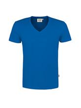 HAKRO V-Shirt Modern