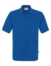 HAKRO Pocket-Poloshirt Performance
