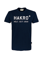 HAKRO No. 1969 T-Shirt