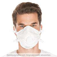 FFP3 Atemschutzmaske mit Ventil