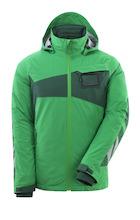 MASCOT® Hard Shell Jacke, geringes Gewicht
