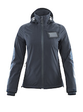 MASCOT® Damen Hard-Shell-Jacke, geringes Gewicht