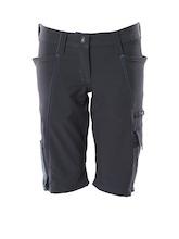 MASCOT® Damen-Shorts, Passform Pearl, Stretch