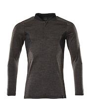 MASCOT® Polo-Shirt mit COOLMAX®PRO, Langarm
