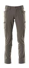MASCOT® Hose, Schenkeltaschen, Stretch