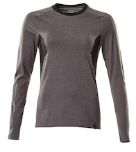 MASCOT® Damen-T-Shirt, Langarm