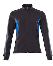 MASCOT® Damen-Sweatshirt mit Zipper