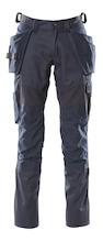 MASCOT® Hose mit Hängetaschen, Stretch-Einsätze