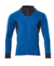 MASCOT® Sweatshirt mit Kapuze, moderne Passform