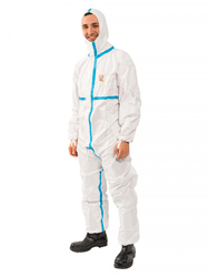 PROTEC® Plus Overall