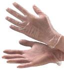 Vinyl Handschuhe puderfrei